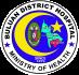Buluan District Hostpital